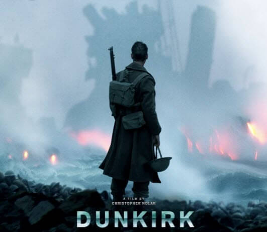 Dunkirk – Movie Explained