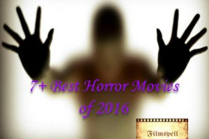 List of Best Horror Movies 2016