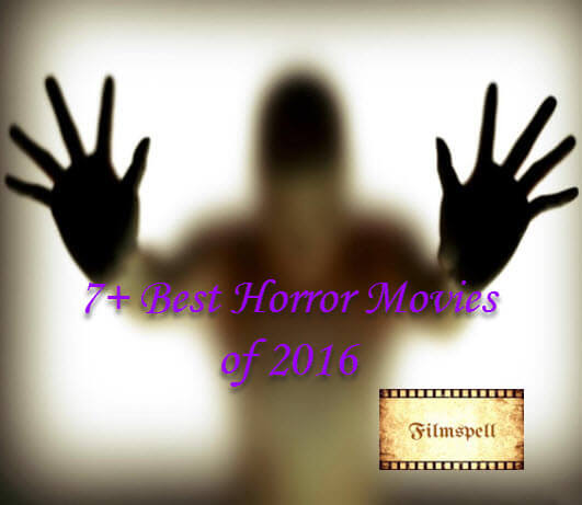 best horror movie list 2017
