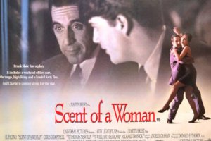 Scent of a Woman Movie Review