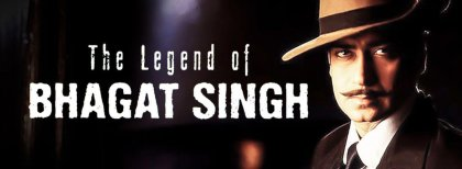 The Legend of Bhagat Singh(2002)