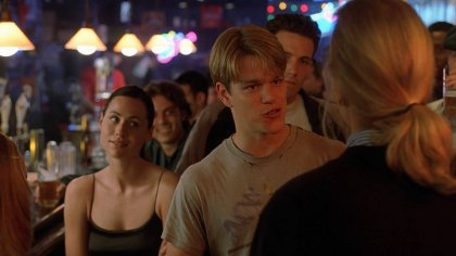Good Will Hunting landscape HD