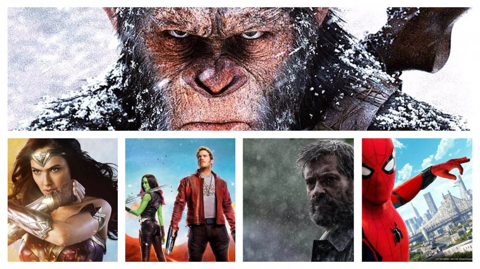 List of Best 2017 Sci Fi Movies Released So Far