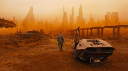 Blade Runner 2049 brief review