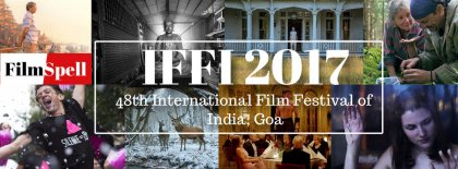 IFFI 2017 Poster