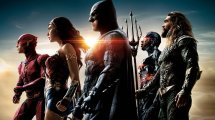 Justice League-Movie-Review 2017