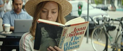ingrid goes west 2017 reading book