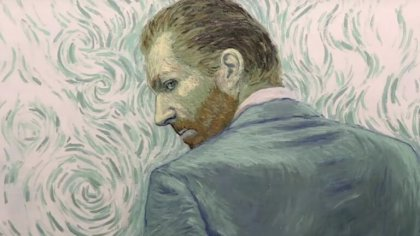 Loving Vincent Movie Review Filmspell