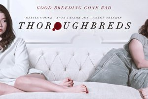 Image result for thoroughbreds movie 2018