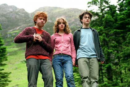 Fantasy films-Harry Potter and the Prisoner of Azkaban (2004)