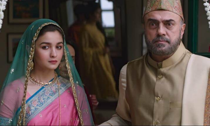 raazi-True story of Sehmat