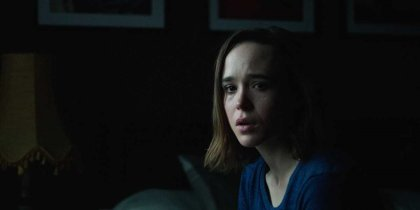 Ellen Page in The Cured (2017)