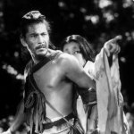 Rashomon (1950) Movie Review_Poster