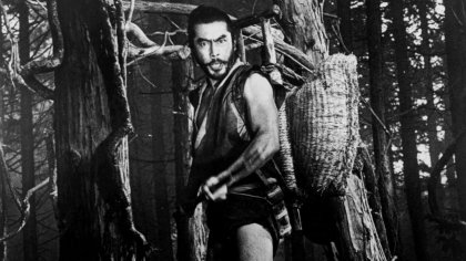 Rashomon (1950) Movie Review_images1
