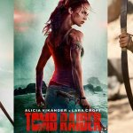 Tomb Raider (2018)_HD_Poster