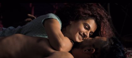 Manmarziyaan by Anurag Kashyap_HD_Images2
