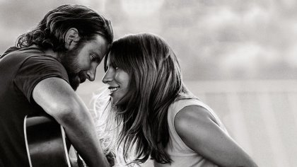 A Star is Born_Bradley Cooper_Lady Gaga_2018_HD_Poster
