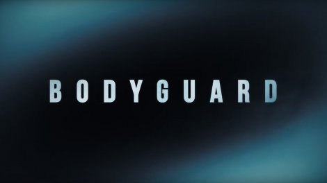 Bodyguard Mini TV Series_HD_Poster
