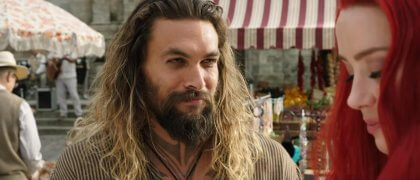 Aquaman 2018 HD Images 4