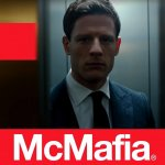McMafia_TV Series HD_Poster