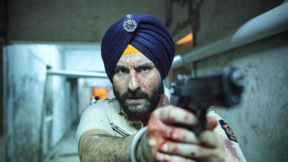 Sacred Games Sartaj Singh HD Images2
