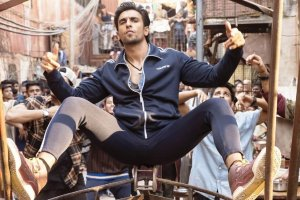 Gully Boy HD Images
