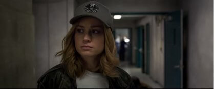 Captain Marvel HD images1