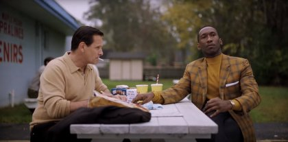Green Book 2019 HD Images1