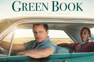 Green Book HD Poster