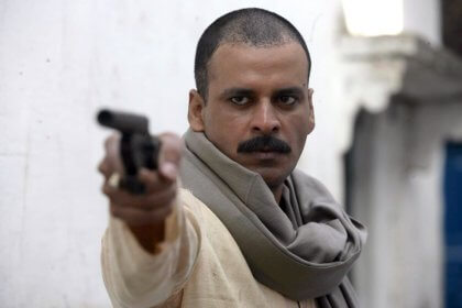 Manoj Bajpayee Sardar Khan - Gangs of Wasseypur - I [2012]