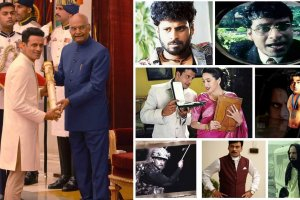 Manoj Bajpayee padma shri award 2019