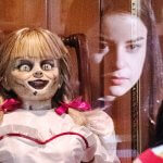 Annabelle Comes Home HD Images