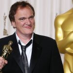 Quentin Tarantino HD Images