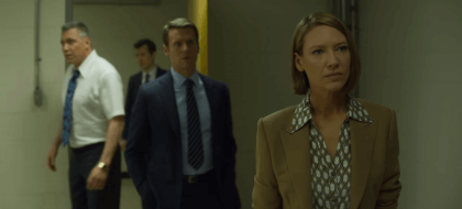 Mindhunter season 2 HD Images4 Netflix