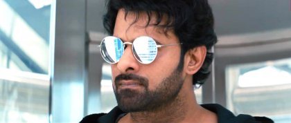 Saaho HD Images