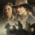 Godless (2017) miniseries Review Netflix's HD poster2