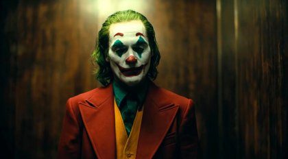 Joker 2019 HD Images