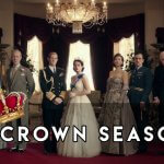 The Crown - Season 3 HD Images