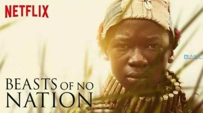50 best movies for a decade-Beasts Of No Nation