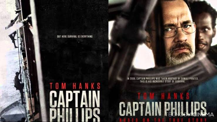 50 best movies for a decade-Captain Phillips