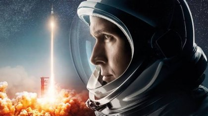 50 best movies for a decade-First Man