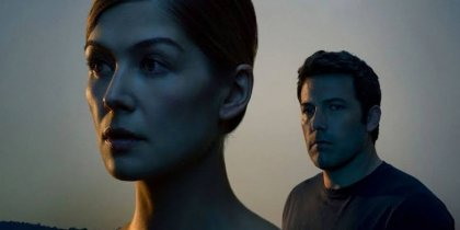 50 best movies for a decade-Gone Girl