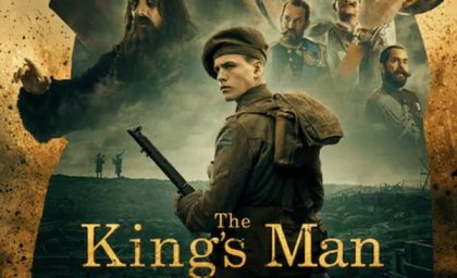 Most anticipated movies of 2020-The King's Man HD Image