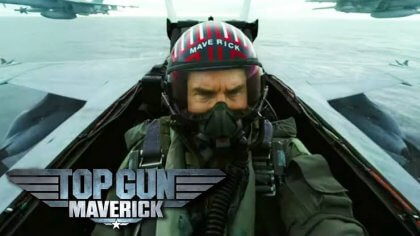 Most anticipated movies of 2020-Top Gun Maverick HD Image