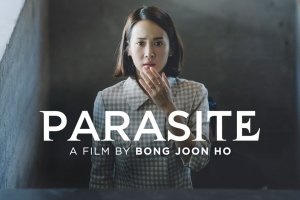 Parasite 2019 HD Poster