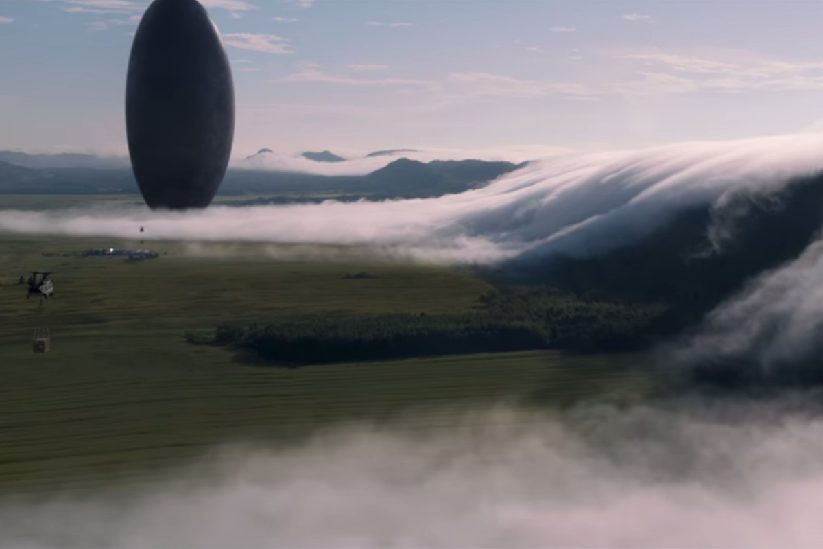 Arrival 2016 Image2