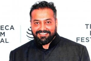 Anurag Kashyap HD Images