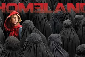 Homeland Season 8 HD Poster