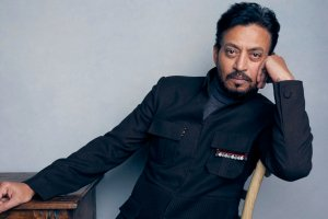 Irrfan Khan HD Images