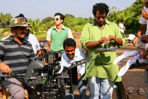 Ravi Varman HD Images Barfi